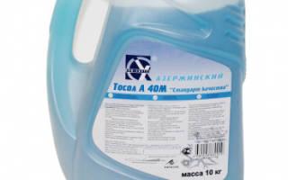 Тосол дзержинский 10 литров артикул