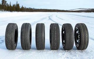 Сравнение шипованных зимних шин для внедорожников