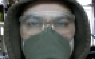 Установка противотуманки на ларгус