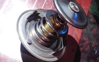 Термостат уаз патриот 409 двигатель евро 3