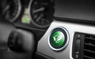 Что такое eco mode в автомобиле