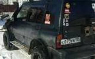 Продажи авто сузуки эскудо владивосток