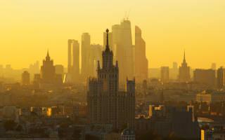 Что значит коренной москвич