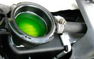 Куда заливается тосол в машине