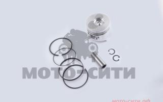Кольца поршневые диаметр 78 мм