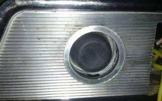 Кнопка аварийки правильное подключение 2106 по проводам