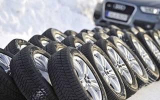 Тест зимних нешипованных шин для внедорожников 2018