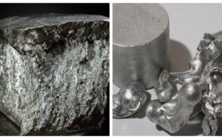 От чего окисляется алюминий
