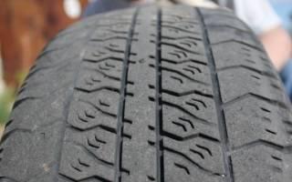 Причина износа задних шин с внутренней стороны