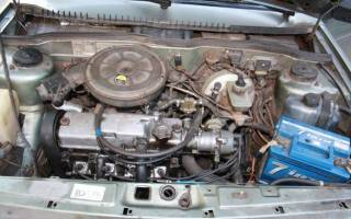 Схема двигателя ваз 21099 карбюратор