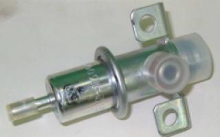 Регулятор давления топлива ваз 2114 замена видео
