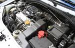 Мощность двигателя ларгус 16 клапанов