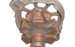 Проверка ротора генератора ваз 2110