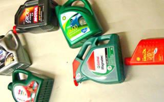 Можно ли смешивать моторное масло разных производителей
