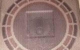 Колонки от магнитофона маяк