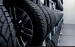 Хранение шин сколько стоит