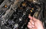 Свернулось масло в двигателе причины