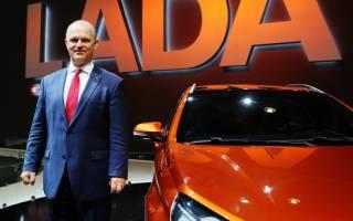 Снижение цен на автомобили ваз