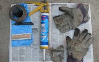 Ремонт пыльника шруса своими руками
