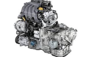 Лада веста с дизельным двигателем