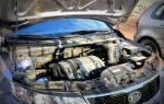 Машина глохнет при сбросе газа инжектор