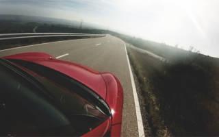При торможении машину тянет влево причины