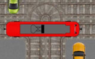 Когда трамвай должен уступить дорогу автомобилю