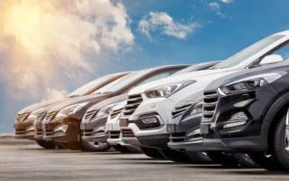 Рейтинг самых продаваемых авто в россии 2018