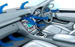 Рециркулятор воздуха в автомобиле что это