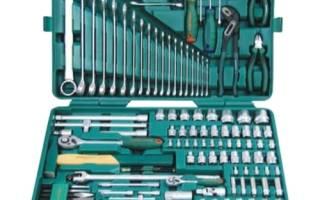 Набор инструментов в чемодане отзывы
