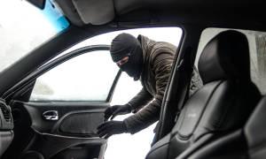 Рейтинг самых угоняемых автомобилей 2017 в россии