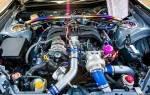 Установка компрессоров на автомобиль